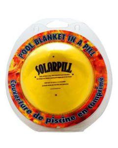 Aqua Pill Solar Blanket