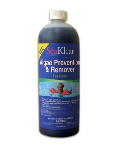 Algae Prevention & Remover