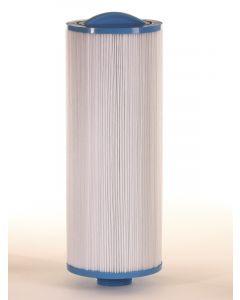 Unicel 4CH-20, Pleatco PSG25P4