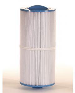 Unicel 6CH-45, Pleatco PTL45W-P-4