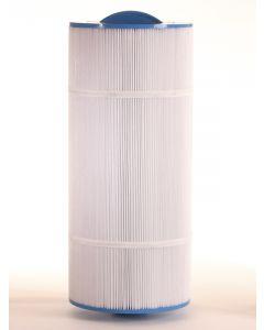 Unicel 8CH-202, Pleatco PUST120-F2M