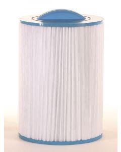 Unicel C-7439, Pleatco PVT40