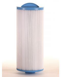 Unicel 6CH-945, Pleatco PJP45-F2S